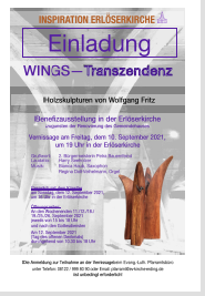 Benefiz-Ausstellung